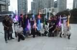 FightSaber SG on Yahoo Singapore