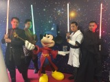 Celebrating May the 4th With DisneySingapore